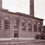 First Dallas Power Plant