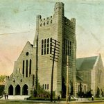 1907 Photo St Matthew's Cathedral