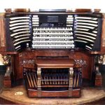 Historic Pilcher Pipe Organ