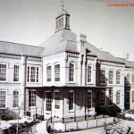 Cumberland Hill School Building