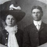 Portrait of Thomas L. & Virginia Lawhorn