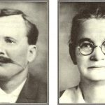 Robert & Mary Frances Gant Rippy