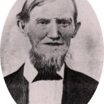 Portrait of Jacob Routh