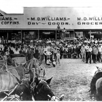 Williams Brothers Hardware & Grocery