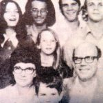 Dr. T. M. Trimble Family