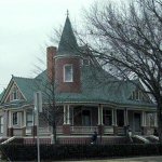 William Brown Historical Home