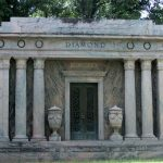 Warren Diamond Mausoleum