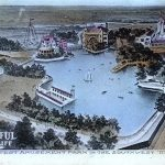 Lake Cliff Amusement Park