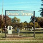 Sowers Cemetery, Irving TX