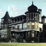 George M. Dilley Residence