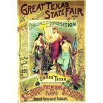 Texas State Fair & Dallas Exposition