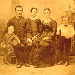 James D. Scanlan Family