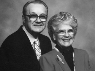 Truett & Rita Gallagher Smith