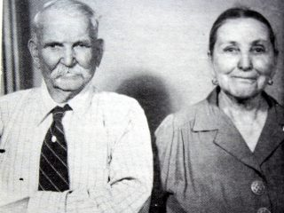 WILLIAM & ELIZABETH KELLY WILLINGHAM