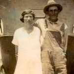RAYMOND & OLA ROSS CROSS