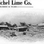 MICHEL LIME COMPANY, Dallas